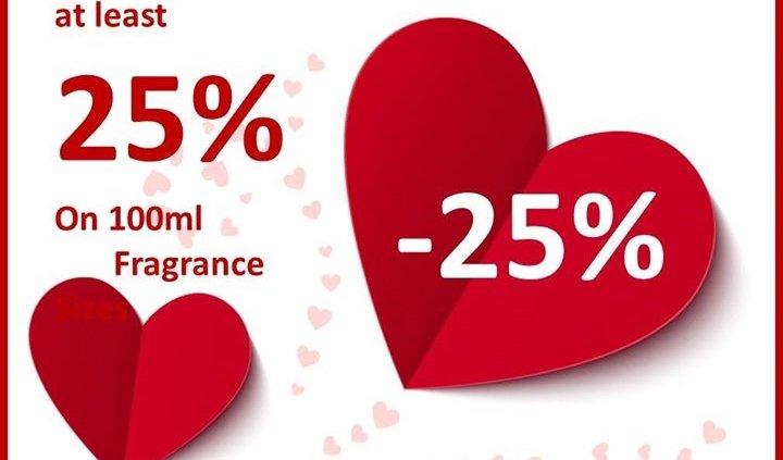 ** Dolans Pharmacy Fragrance Offer!**