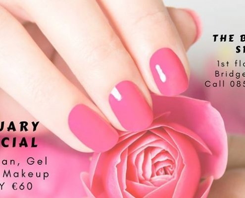 The beauty spot have an amazing February Offer to have you looking perfect just…