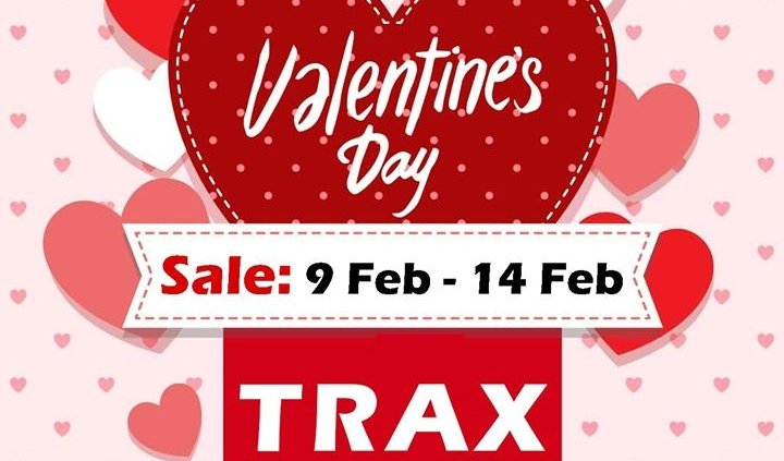 **VALENTINES DAY PROMOTION ALERT!**