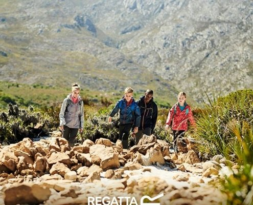 Pack in the adventure with new season offers at Regatta Great Outdoors. Find selected…