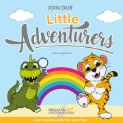 Join in with Regatta Ireland with their Little Adventurers letter hunt! Find the Letter…