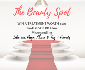 **WIN €150 WORTH OF MICRONEEDLIN WITH The beauty spot** FOLLOW THE INSTRUCTIONS BELOW TO…