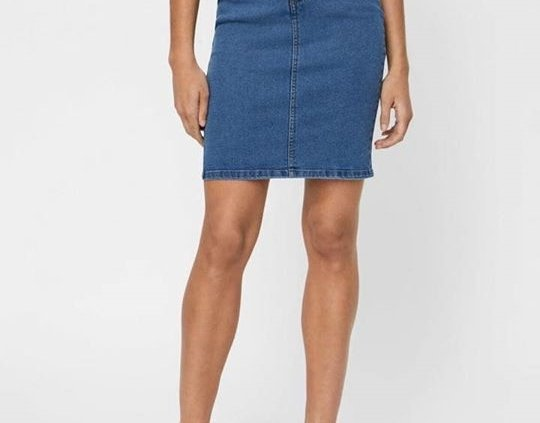 Denim Inspo from Vero Moda Tullamore!