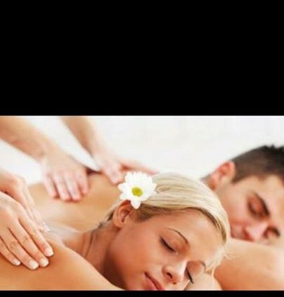 THE BEAUTY SPOT OFFERING THE PERFECT HOT OIL BODY MASSAGE!