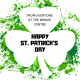 Happy Paddy's Day! Have a great Day Everyone! Stay Safe from Everyone at the…