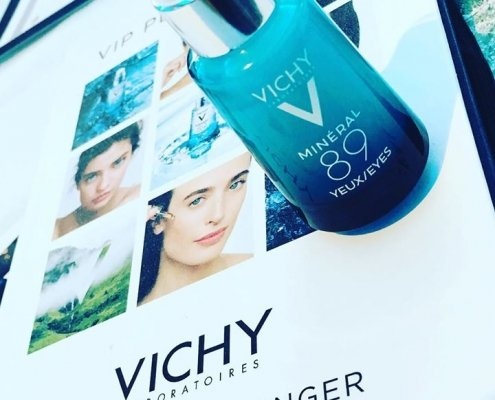 NEW VICHY MINERAL COMING SOON!