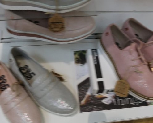 Some more styles from Paul Byron Shoes!! :D Lots of Pastel colours mixed with…
