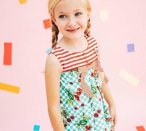 Check out this adorable outfit at Kate & Charlie in The Bridge Centre Tullamore.…