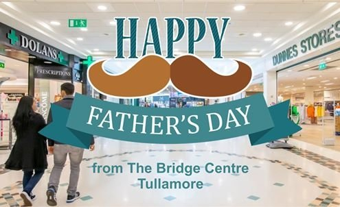 To all of the Dads in the Midlands, Have a FANTASTIC Father's Day from…