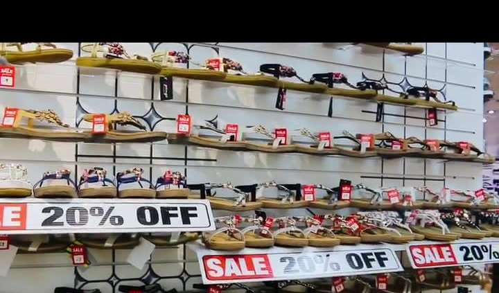 A little snippet of the amazing 20% sale that Paul Byron Shoes have on…