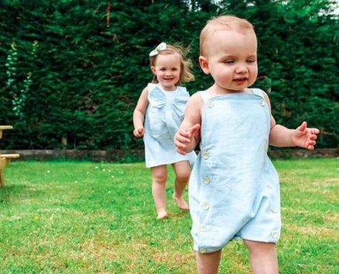 Amazing Reductions from Kate & Charlie Dress the Little ones like the gems they…