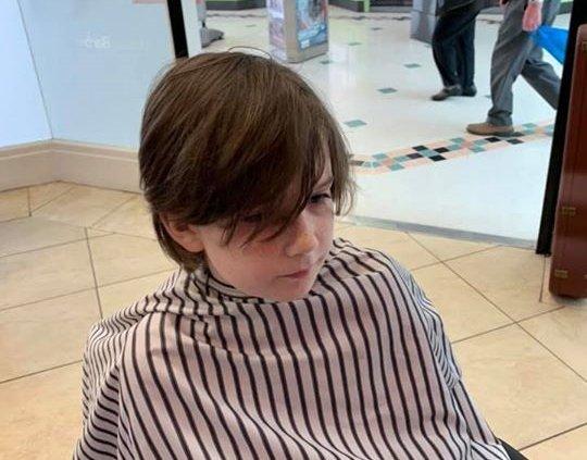 Transformation from Boston Barber Tullamore