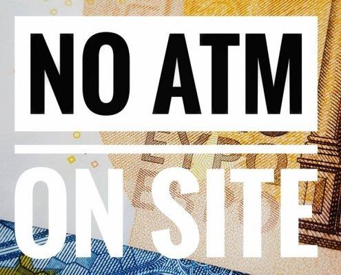 #TullamoreShow Important Notice