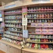 Candles for days!! Don't miss out on this Half Price Sale on Yankee Candles…