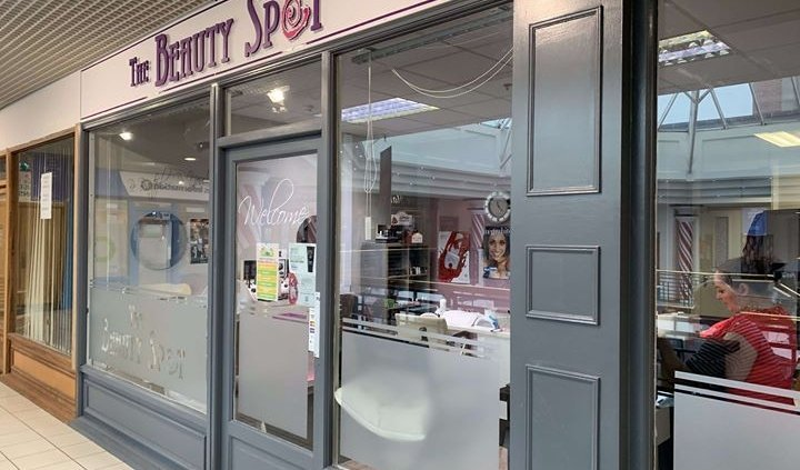 Have you been to The Beauty Spot yet? They have some amazing offers and…