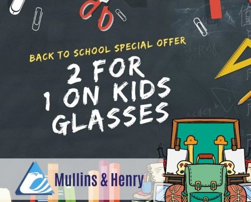 The kids are all back to school and it's no better time to look…
